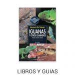 libros y guías para el cuidado de las iguanas y reptiles info tienda online paralasiguanas.top